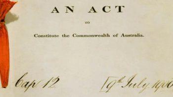 Permalink to: Original Constitution